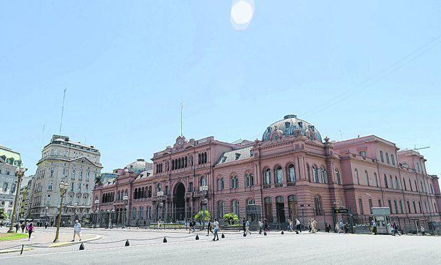 el debate. La Casa Rosada volvió a la carga con su propuesta de eliminación de las internas abiertas.