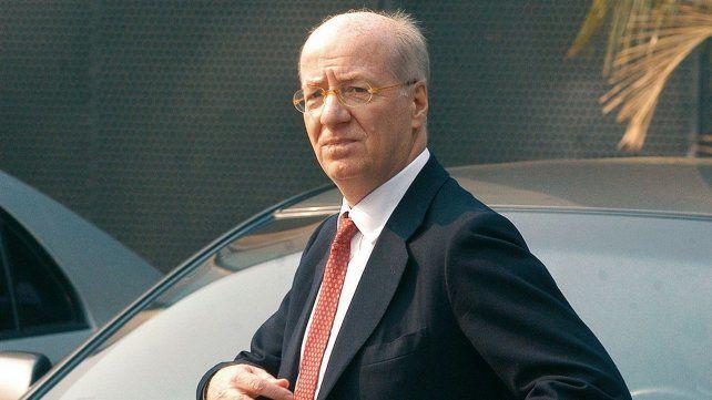 Paolo Rocca dijo aseguró que pasó el momento más duro de la crisis.