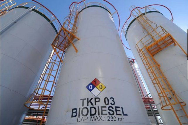 La actual legislación que regula el sector de biocombustibles vence el 12 de mayo.