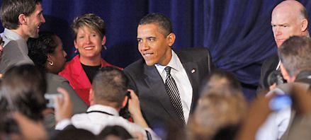 Obama lanzó su esperado plan para ayudar a los deudores hipotecarios
