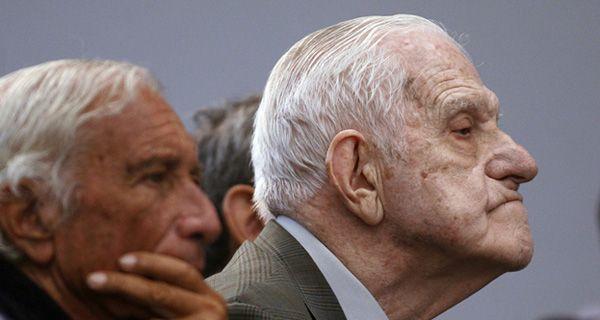 Condenaron por tercera vez a Bignone, el último dictador