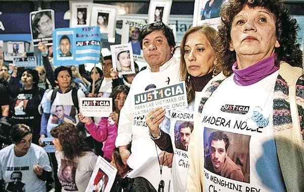El juez Bonadío pasó a juicio oral la causa por la tragedia de Once