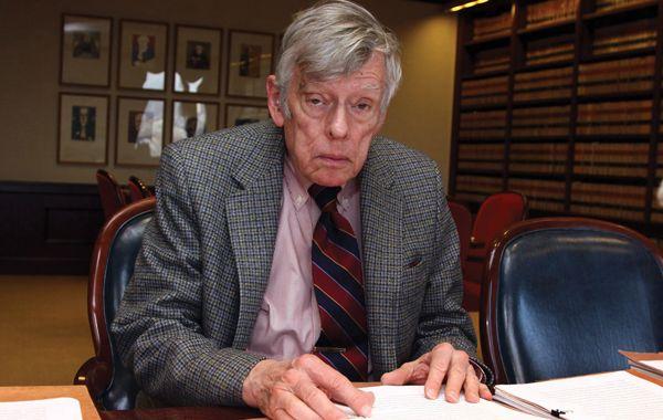"""Griesa declaró en """"desacato"""" a la Argentina por el litigio con los fondos buitre"""