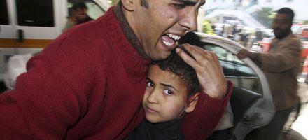 Israel sigue atacando y crecen las presiones de Francia y Egipto para una tregua