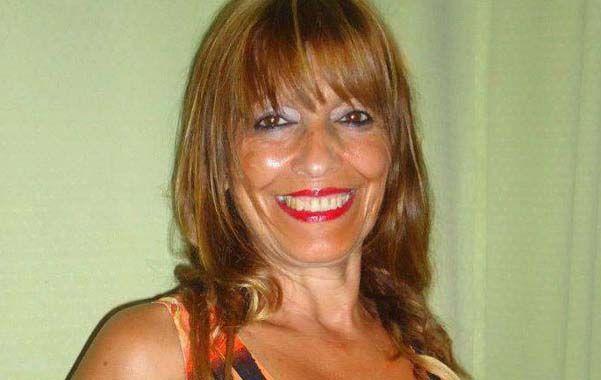 En busca de pistas. Graciela Quiroga
