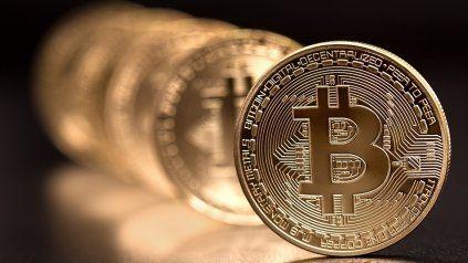 Bitcoin subió casi un 4% y alcanza su máximo en seis meses