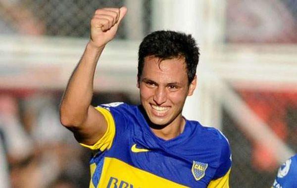 Sánchez Miño podría ser transferido al fútbol italiano.