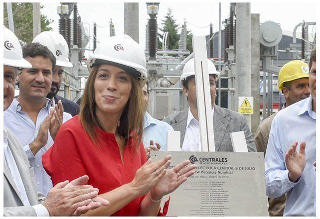 María Eugenia Vidal llamó a dar la discusión salarial docente sin intencionalidad política.