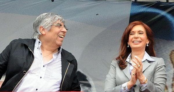 Para el gobierno, la única forma de cuidar a los trabajadores es cuidar a Cristina