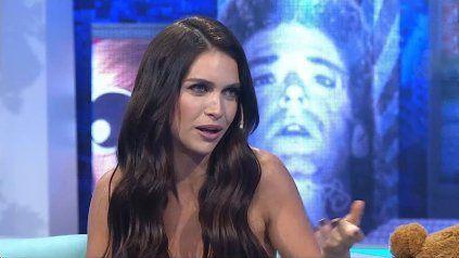 Zaira Nara habló de su boda fallida con Diego Forlán y confesó que usa el verbo icardiar