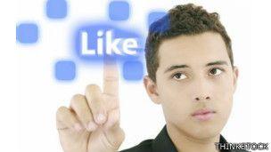Agencias web de citas revisan nuestra actividad en Facebook para recolectar datos.