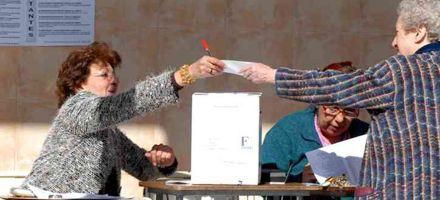 Binner confirmó que los santafesinos votarán tres veces en 2009