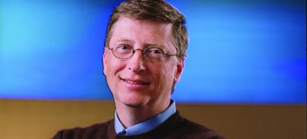 Bill Gates dice que Microsoft invertirá en internet con o sin Yahoo