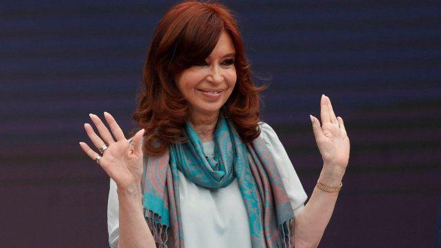 CFK deberá elegir qué cobrar