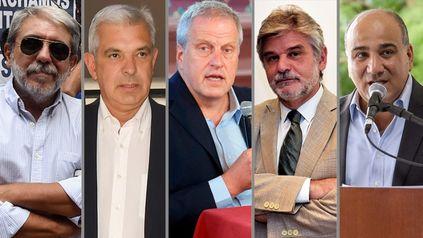 Tras días de tensión política, debuta el nuevo gabinete de Alberto Fernández.