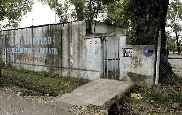El club de Riobamba y Solís cuenta con más de 80 chicos que participan de la liga Ardyti.