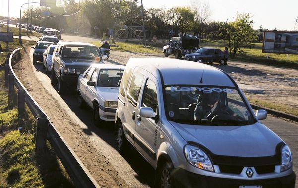 La traza actual de la avenida genera embotellamientos recurrentes en el extremo noroeste de la ciudad