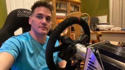 La Selfie: Marco Veronesi, campeón en el ring y en las pistas