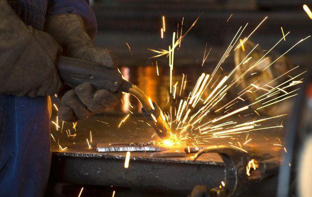 Los metalúrgicos lograron un acuerdo salarial.