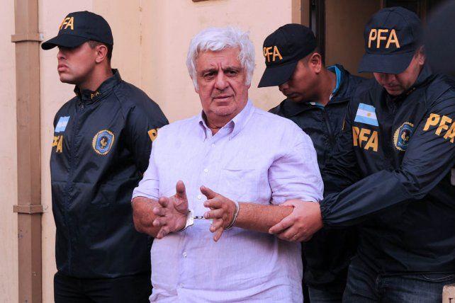 Samid recibió el beneficio de cumplir con el arresto domiciliario