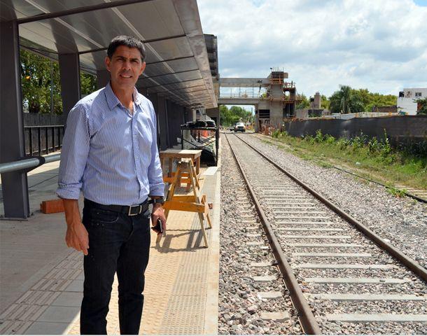 Por mi cargo en la Secretaría de Transporte me tocó esperar un año a que Macri cumpla con los convenios y se higa cargo del subte