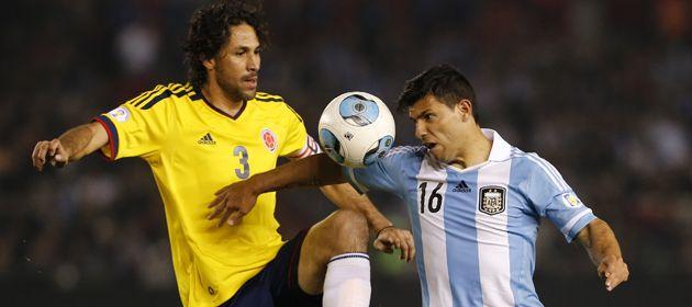 La selección no pudo quebrar a Colombia, pero sigue muy cerca del Mundial