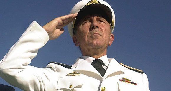 La Justicia procesó al jefe de la Armada por espiar a dirigentes y organizaciones