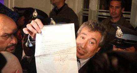 Daniel Vila fue electo presidente de la AFA por 66 clubes del interior