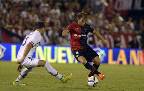 Bernardello sostuvo que los goles están en camino: Tenemos delanteros de experiencia