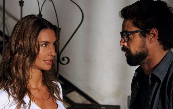 Paula Morales y Luciano Castro forman un matrimonio que se embarca en un crucero a fin de recomponer una desgastada relación.