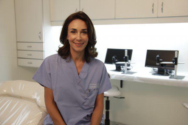 HR transformó la historia de los trasplantes capilares