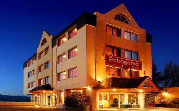 Otro caso. El hotel Patagonia