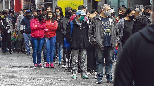 La asistencia beneficia a las personas que vieron afectados sus ingresos por la pandemia.