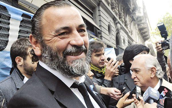 Sorprendido. Así dijo sentirse Campagnoli. El martes se daría el veredicto.
