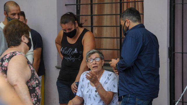 El testimonio de la madre de Norberto Fabián Iunnisi fue vital para motorizar la investigación del crimen de su hijo.