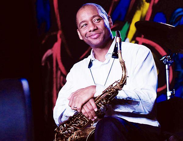 Hay algunos buenos músicos de saxofón