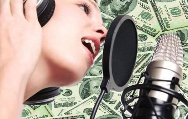 Los cinco cantantes más jóvenes y más ricos del mundo