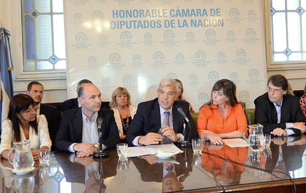 Diputados K quieren que Pollicita explique la denuncia contra la presidenta.