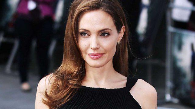 ¿Quién es el galán de Hollywood que conquistó el corazón de Angelina Jolie?