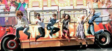 Confirman la tercera parte de High School Musical