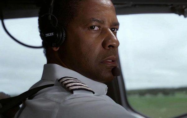 Odisea personal. Denzel Washington reconoció que éste fue uno de los papeles más complejos que interpretó en su carrera.