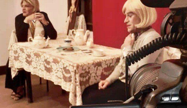 Las rotas, el humor de cinco mujeres al borde de un ataque de nervios