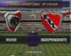Independiente goleó 3 a 1 a River que no sale del pozo ni con Astrada