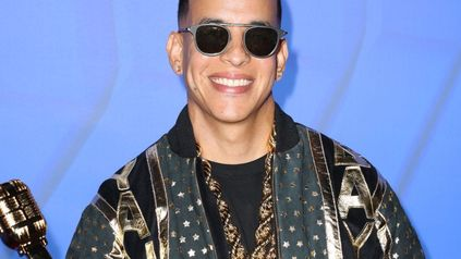 Daddy Yankee recibió un premio Billboard y emocionó a la audiencia