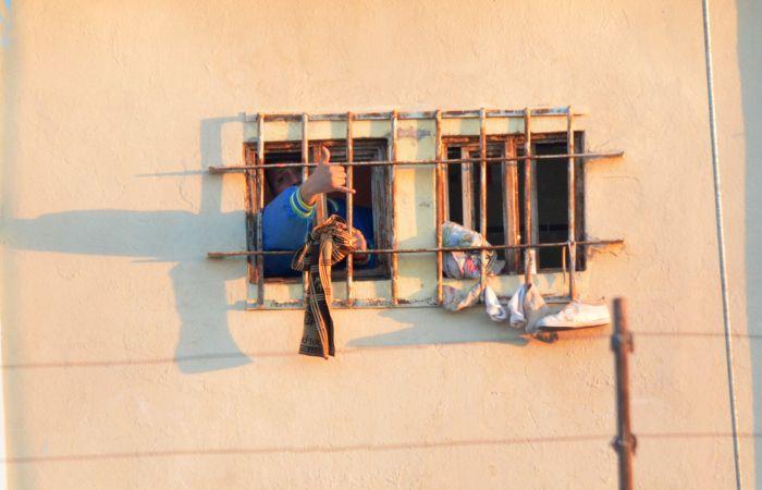 Disputa entre miembros de Los Zetas en prisión mexicana dejó 49 muertos y 12 heridos