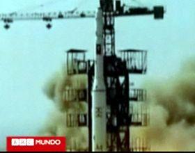 Rusia contra la idea de EEUU de aislar a Corea del Norte en respuesta a pruebas nucleares