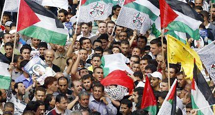 El mundo tiene la palabra sobre el reclamo palestino a un Estado propio