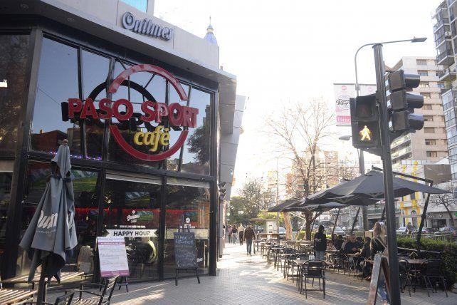 En medio de la crisis, un grupo empresario se expande y ya administra ocho bares
