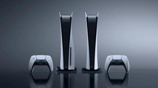 Habrá dos versiones para la PlayStation 5.