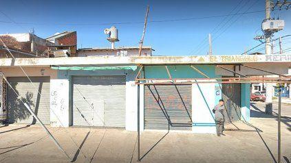 La muerte del mecánico se produjo frente a una vivienda ubicada en la localidad de Rafael Castillo, en La Matanza,